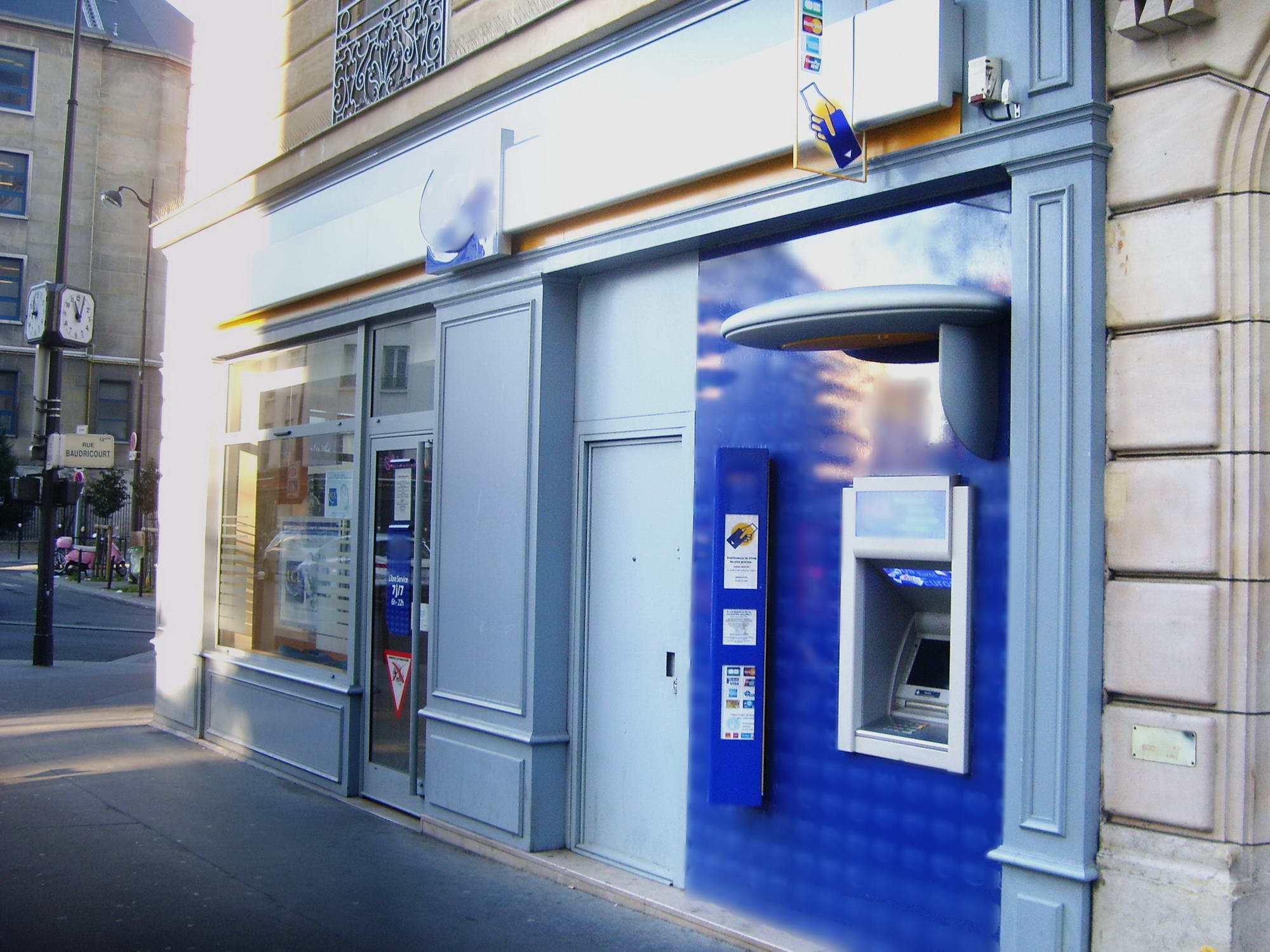 Agence Bancaire, Relation Banquier France, Expatriation