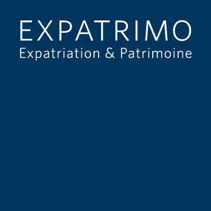 Logo EXPATRIMO