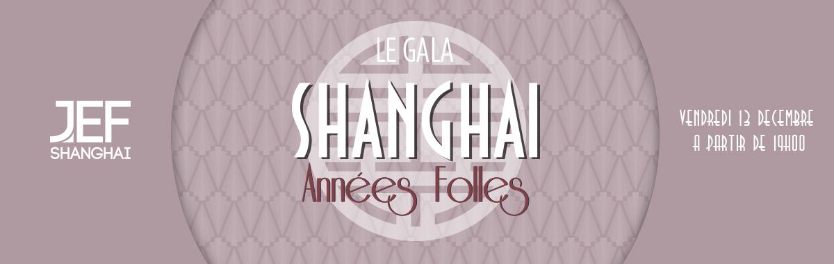 Gala Shanghai Annees Folles 2019 par JEF Shanghai