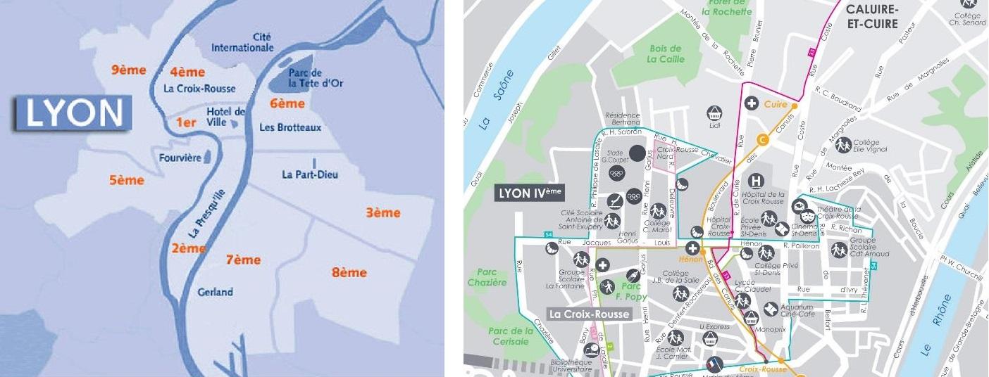 4eme arrondissement e Lyon, Nue propriete