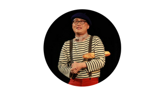 Li Song, le francais