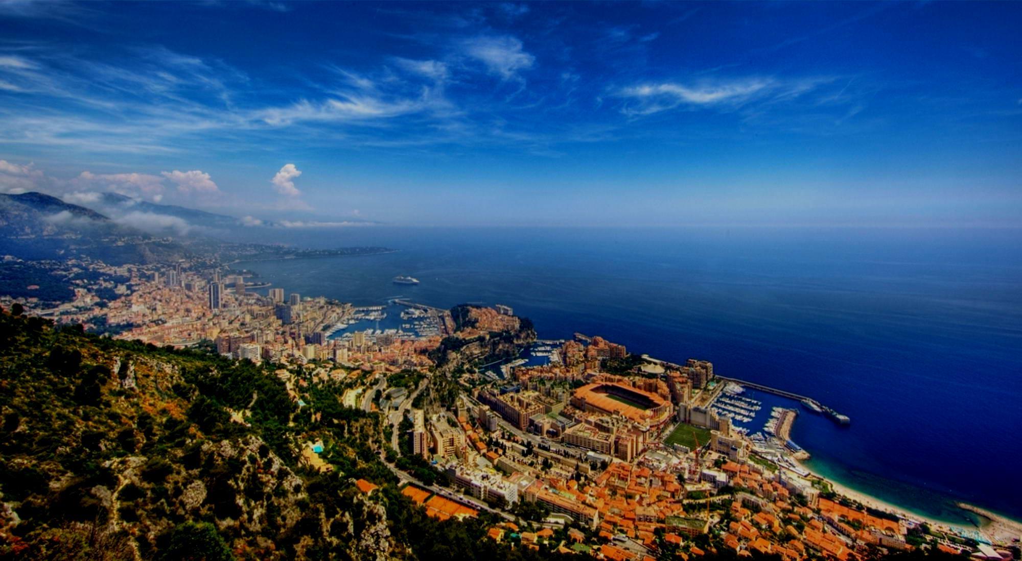 Investir proche de Monaco