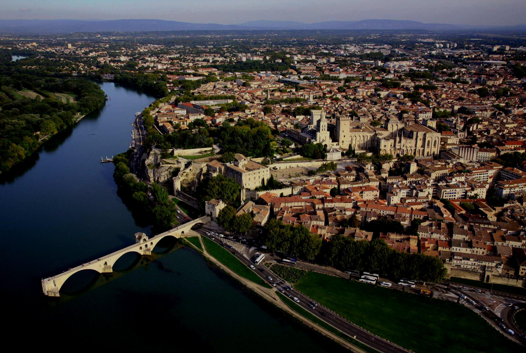 Investir a Avignon en deficit foncier