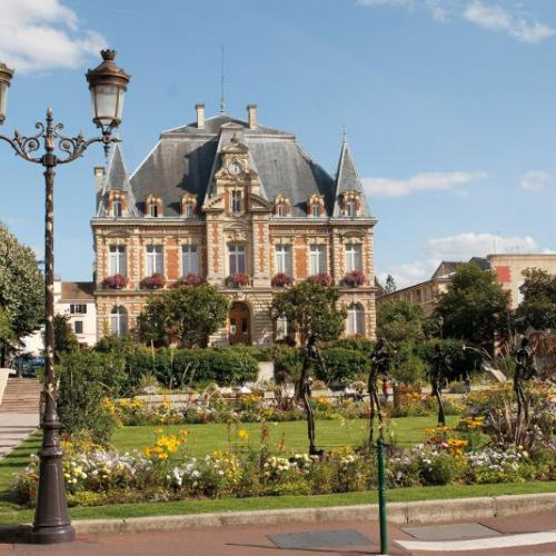 Investissement immobilier en Region Parisienne